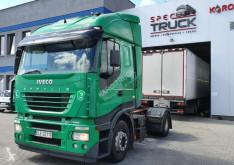 Voir les photos Tracteur Iveco Stralis 430,Steel /Air, Manual, Analog tacho,RETARDER, CURSOR 10