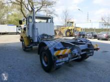 Voir les photos Tracteur Volvo N12 20 blatt/lammes/spring