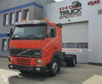 Voir les photos Tracteur Volvo FH 420, Steel /Air, Manual, EURO 2