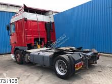 Voir les photos Tracteur DAF XF 380