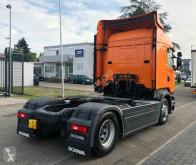 Ver las fotos Cabeza tractora Scania R 450