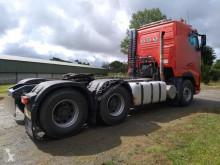 Voir les photos Tracteur Volvo FH16 610