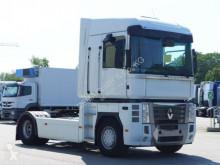 Voir les photos Tracteur Renault Magnum 480*EEV*Klima*Vollspoiler*Radstand 4,10m*