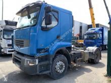 Voir les photos Tracteur Renault LANDER 450 DXI - MANUAL ZF + -500.000km - HYDRAULIQUE PTO- GRAND PONT REDUCTEUR / HYDRAULICS PTO + BIG AXLE HUB REDUCTI