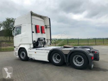 View images Scania R 730 tractor unit