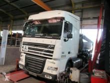 Voir les photos Tracteur DAF 105.460 SC, Handschalter, Euro 5, Kipphydraulik