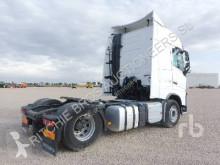 Voir les photos Tracteur Volvo FH500