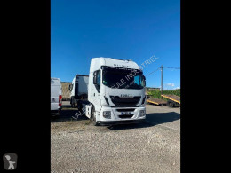 View images Iveco Stralis Hi-Way AS440S48 TP E6 tractor unit
