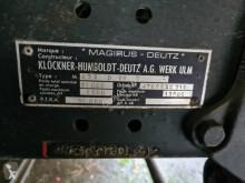 View images Magirus  tractor unit
