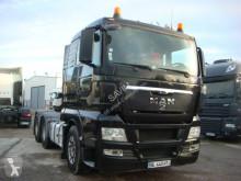 Voir les photos Tracteur MAN TGX 33.680
