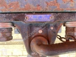Voir les photos Tracteur MAN TGA 33.440