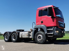 View images MAN TGS  tractor unit