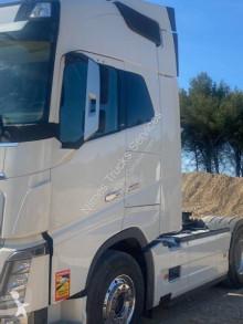 Voir les photos Tracteur Volvo FH16 750