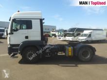 Voir les photos Tracteur MAN TGS 18.460 4X4H BLS