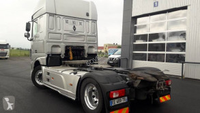 View images DAF XF 106 510 SSC tractor unit