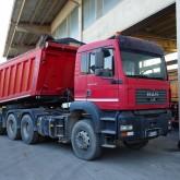 Vedeţi fotografiile Cap tractor MAN TGA 33.460