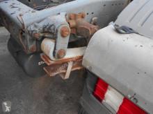 Voir les photos Tracteur Mercedes Actros 1835