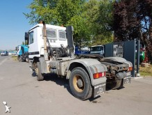 View images Mercedes Actros 2046 tractor unit