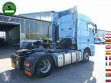 Voir les photos Tracteur MAN TGX 18.400 Intarder SZM