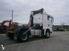 Ver as fotos Tractor MAN TGA 18.480
