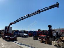 Voir les photos Tracteur Volvo FH13
