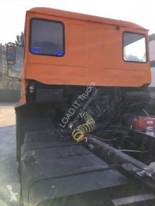 Voir les photos Tracteur DAF 2500 OLDTIMER - Opportunity
