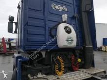 Voir les photos Tracteur Renault Magnum 460 DXI