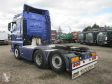 Voir les photos Tracteur MAN TGX 26.480 6x2 XLX Euro 6 Specials