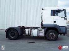 Voir les photos Tracteur MAN TGA 18.430