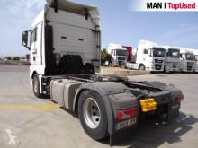 Voir les photos Tracteur MAN TGX 18.480 4X2 BLS A/C estacionario