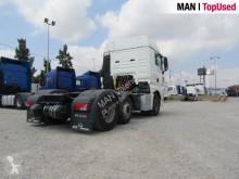 View images MAN TGX 24.440 6X2/2 BLS tractor unit