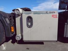 Voir les photos Tracteur Renault 380 COMPRESSOR DRUM