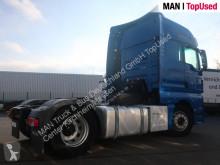 Voir les photos Tracteur MAN TGX 18.480 4X2 BLS E6 Intarder XXL 2 x Tank