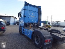 View images Mercedes Actros 1845 tractor unit