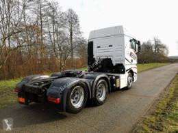 Vedeţi fotografiile Transport utilaje MAN TGX