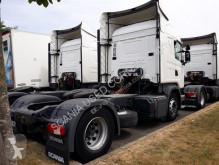 Voir les photos Tracteur Scania R 410