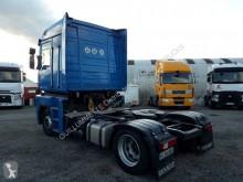 Voir les photos Tracteur Renault Magnum 460.19 DXI