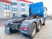 Voir les photos Tracteur MAN TGX 33.540 6x4 BLS  33.540 6x4 BLS Schwerlast Szg, 90t, Intarder, Hydraulik