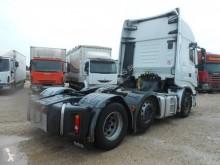 Voir les photos Tracteur Iveco Stralis AS 440 S 48 TXP