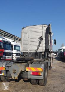 Voir les photos Tracteur Renault Magnum 390