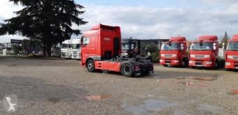 Voir les photos Tracteur DAF XF105 FT 460