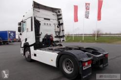 Voir les photos Tracteur Renault Gamme T 480