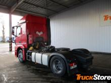 Voir les photos Tracteur Mercedes Actros 1843LSN