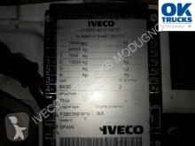 Преглед на снимките Влекач Iveco Stralis AS440S50T/P