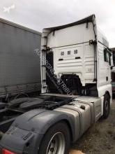 Voir les photos Tracteur MAN TGX 18.440 XXL