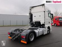 Voir les photos Tracteur MAN TGX 18.500 4X2 LLS-U E6 Retarder XXL 2x Tank