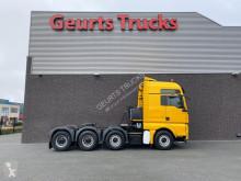 Voir les photos Tracteur MAN TGX 41.540