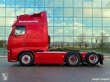 Voir les photos Tracteur Volvo FH16 700