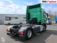 Voir les photos Tracteur MAN TGS 18.320 4X2 BLS E6 LX 300 TKm Navi