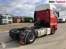 Voir les photos Tracteur MAN TGX 18.480 4X2 LLS-U + intarder